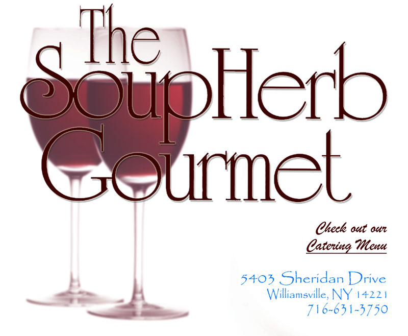 The SoupHerb Gourmet