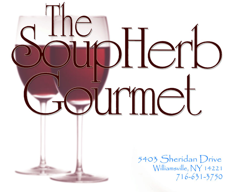 The Soup Herb Gourmet.